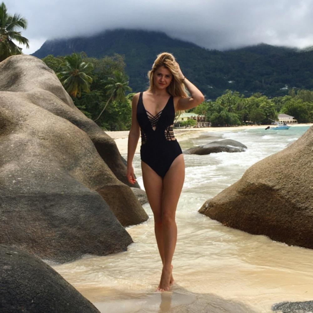 Seychelles, Marija Perisic
