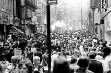 Njujork 1962. godine